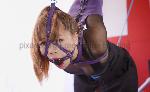 Capture bondage asian mina